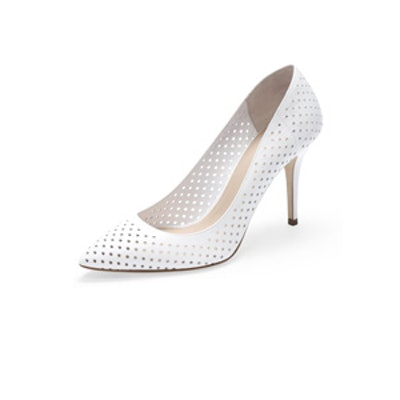 April Perforated Pump