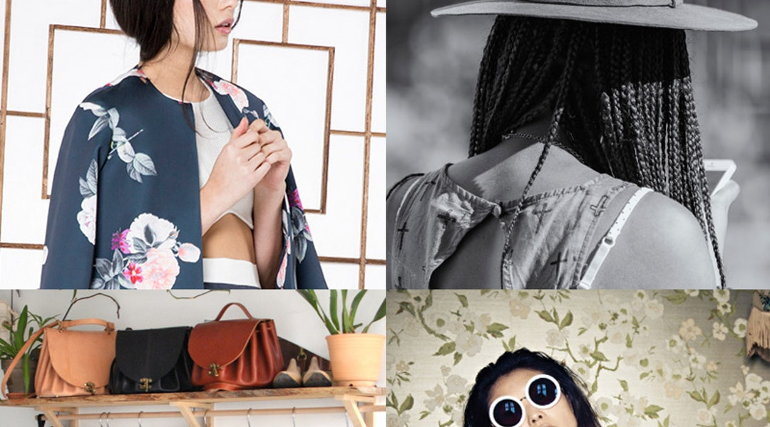 10 International Fashion Designers You Need To Know