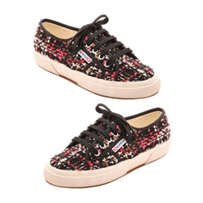 Boucle Sneakers