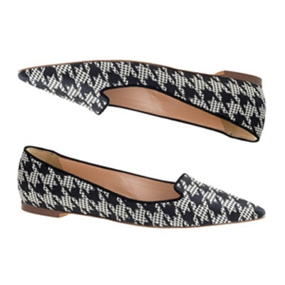 Houndstooth Flats