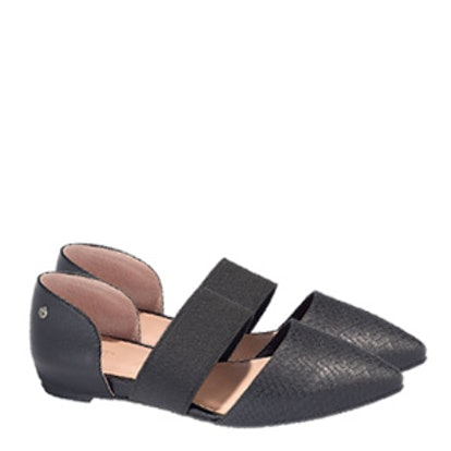 Two-Piece Flats