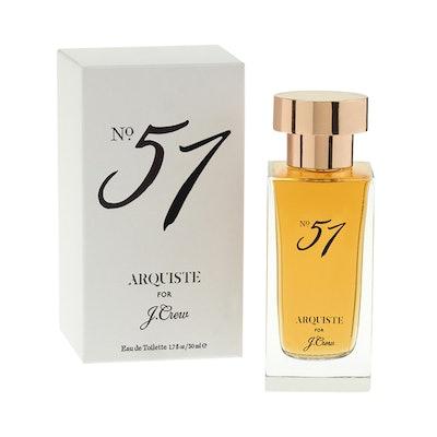 Arquiste For J. Crew Perfume