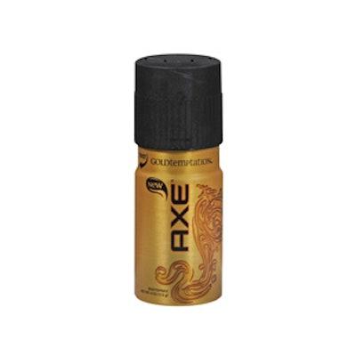 Gold Temptation Body Spray