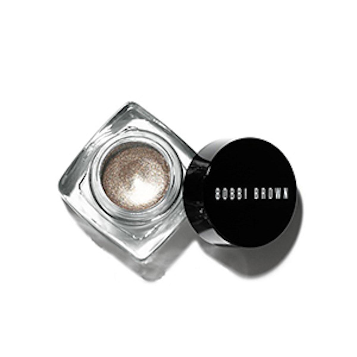 Long-Wear Cream Eyeshadow In Gold Stone