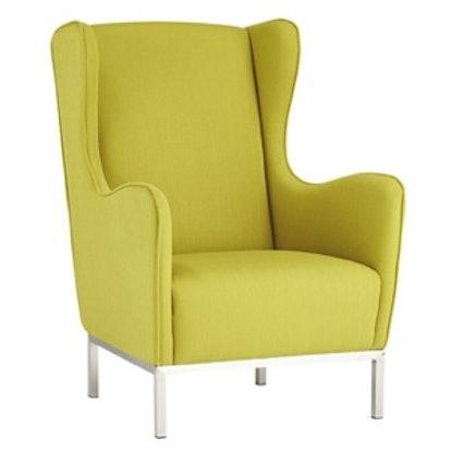 Wheatgrass Slingback Chair