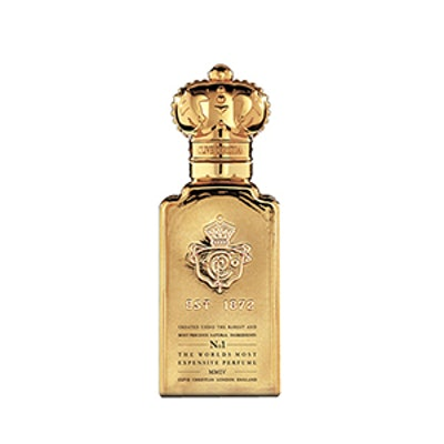 Pure Perfume Spray
