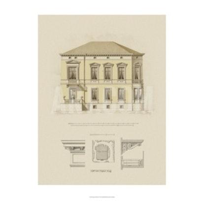 Estate and Plan Sketch