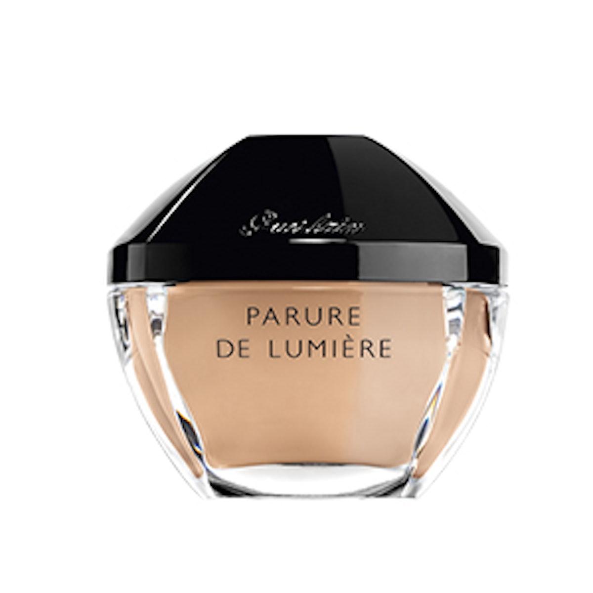 Parure De Lumiere Cream Foundation
