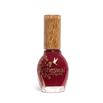 Nail Lacquer In Fersure