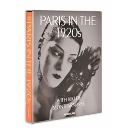 Paris in the 1920s with Kiki de Montparnasse