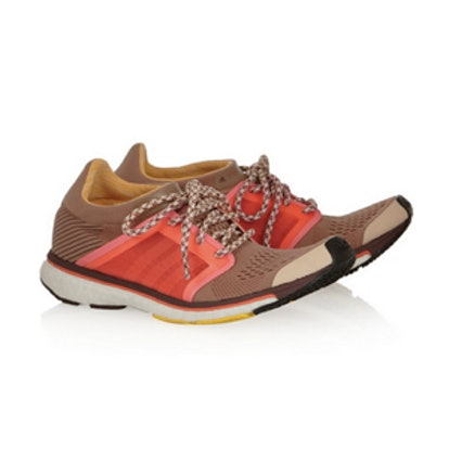Stretch-Mesh Sneakers