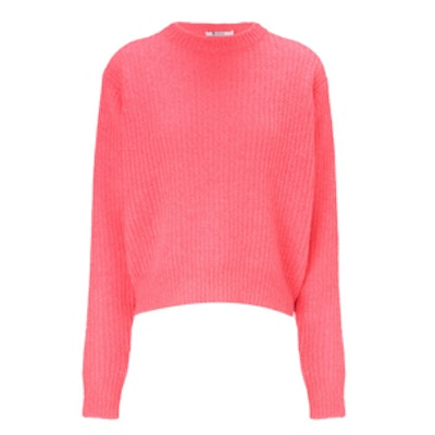Rave Pink Sweater