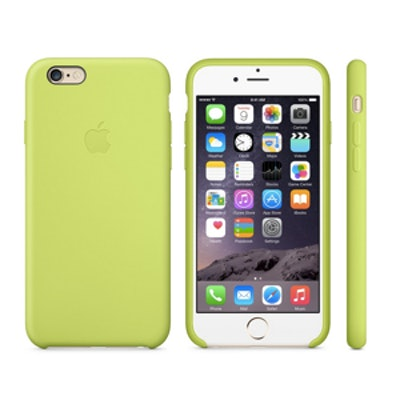 iPhone 6 Silicone Case