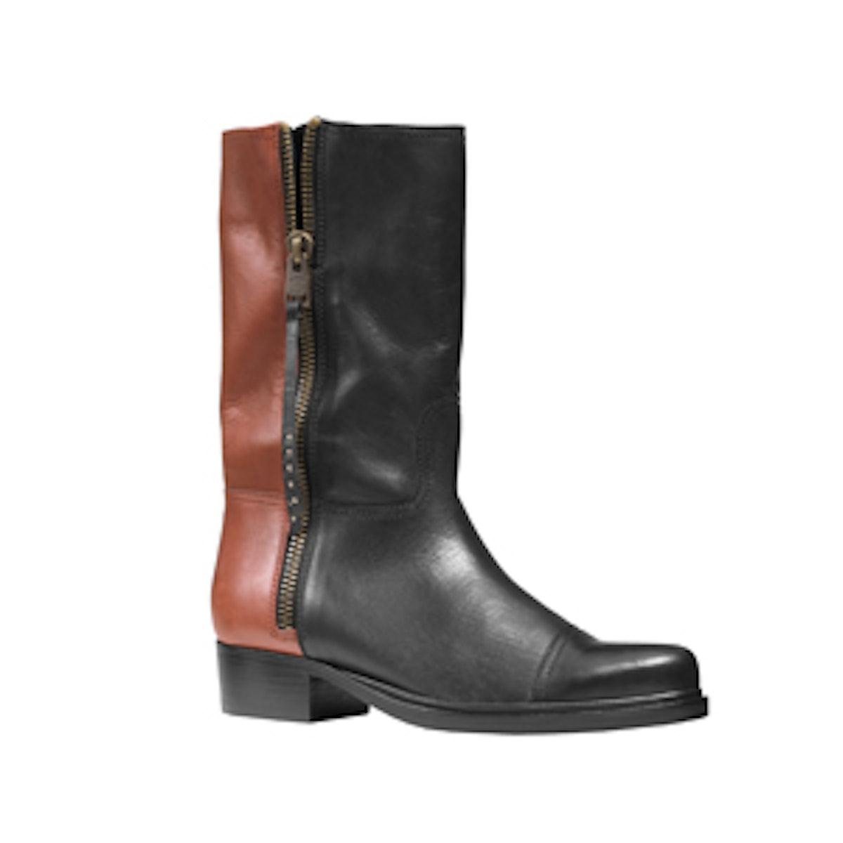 Short Roper Boot