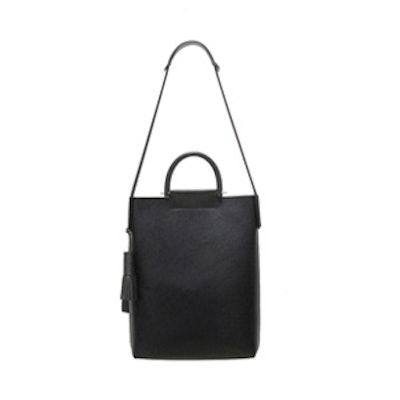 Black Briefcase Bag