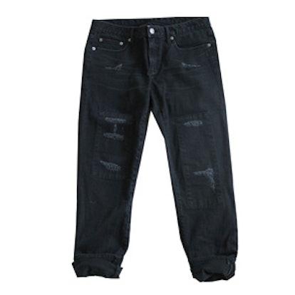 Destroyed Always Skinny Jeans