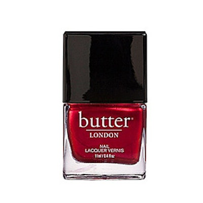 Nail Lacquer In Knees Up