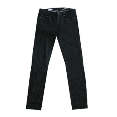 Coated Always Skinny Jeans