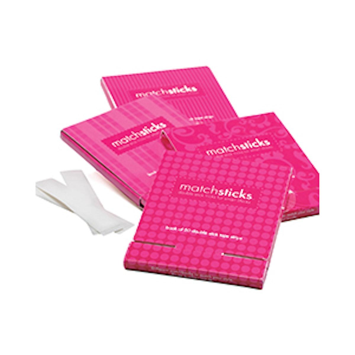 Matchsticks Tape Strips