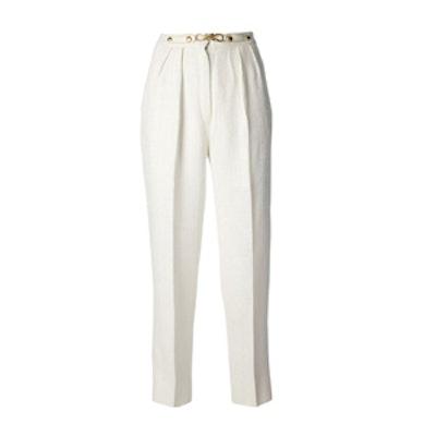 Vintage Tweed Trousers