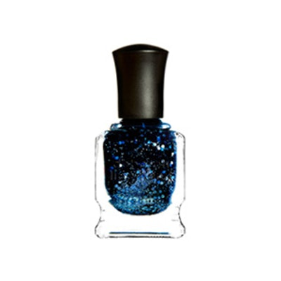 Glitter Nail Color In Across The Universe