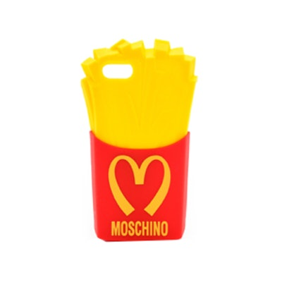 French Fries iPhone 5/5c/5s Case