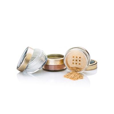 24K Gold Dust Minis