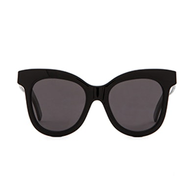 Holly Sunglasses In Black