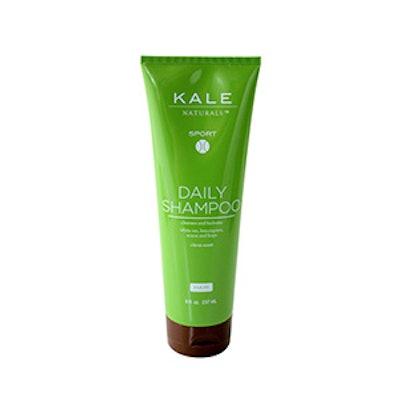 Kale Daily Shampoo