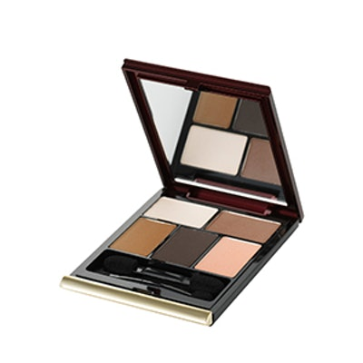 The Essential Eye Shadow Palette