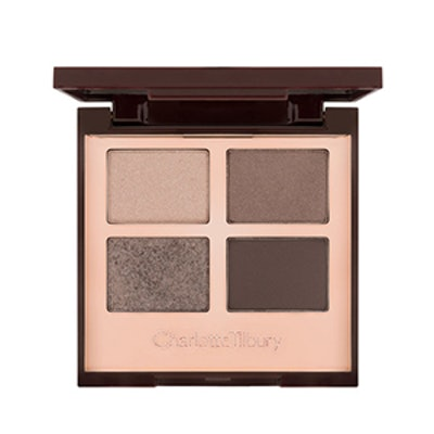 Luxury Palette In The Rock Chick