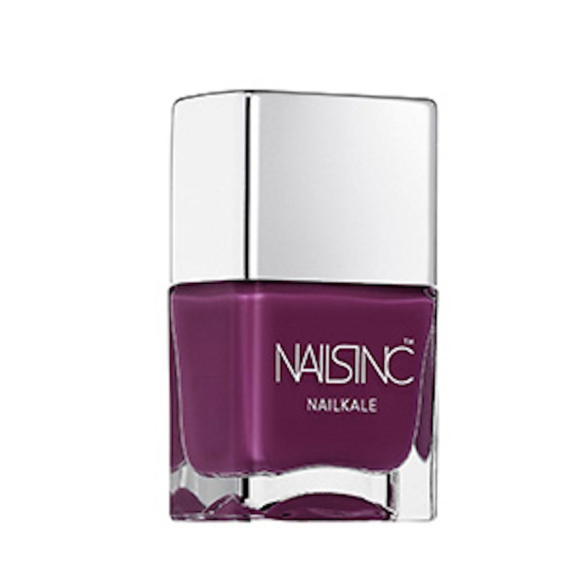 Nailkale In Vivid Purple