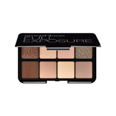 'Full Exposure' Eyeshadow Palette