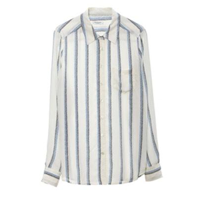 Brett Striped Shirt