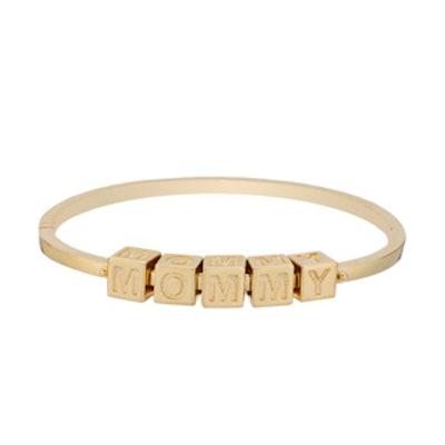 Mommy Fixed Bracelet