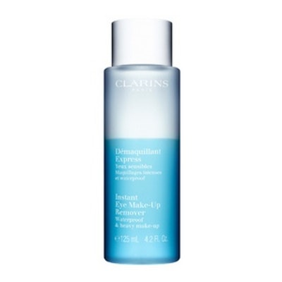 Instant Eye Makeup Remover Lotion