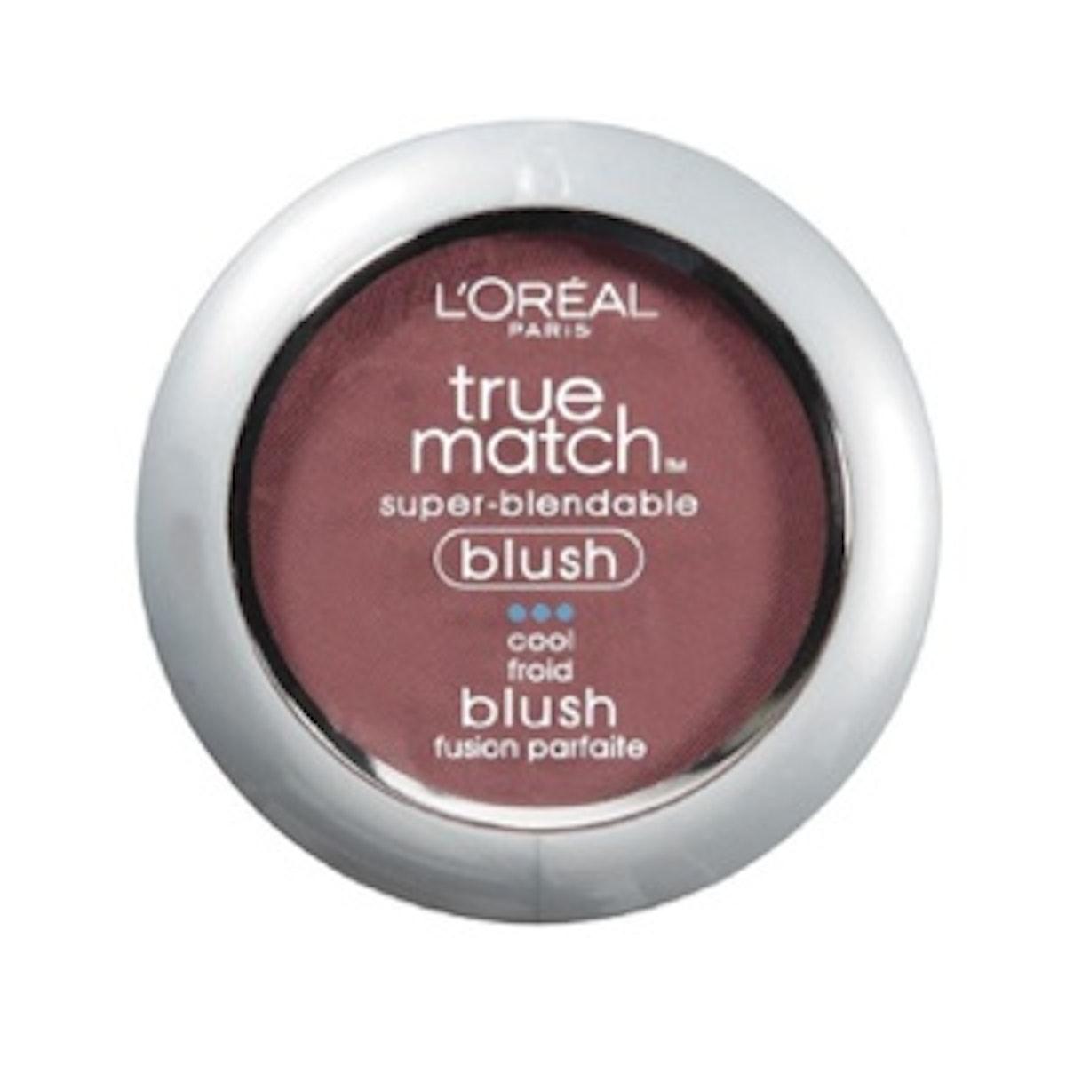 Super-Blendable Blush