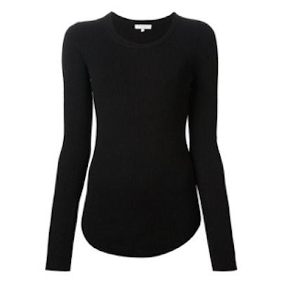 Serena Rib Sweater