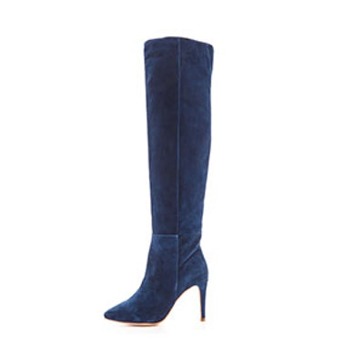 Olivia Suede Boots