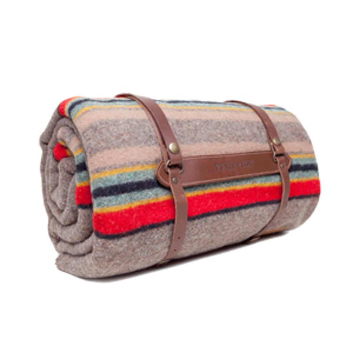 Camp Blanket With Carrier