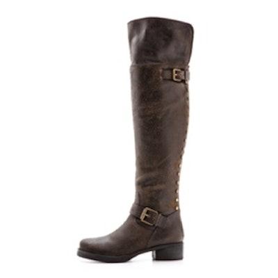 Tarulli Over the Knee Boots