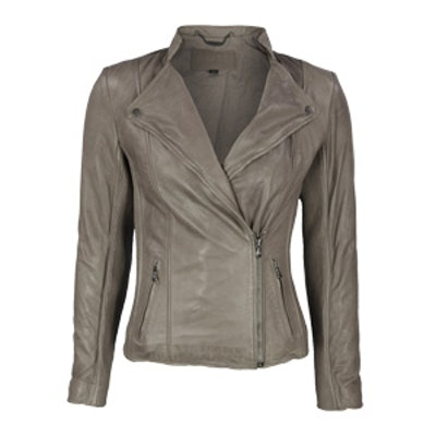 Whitney Jacket In Taupe