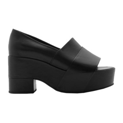 Block Platform Shoes