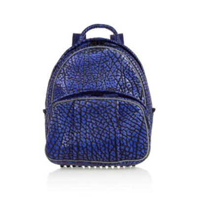 Dumbo Textured Backpack