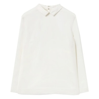 Clean Front Shirt