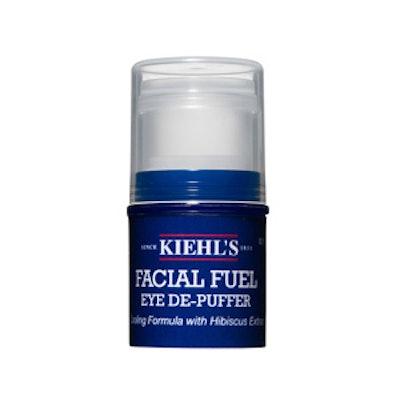 Facial Fuel' Eye De-Puffer