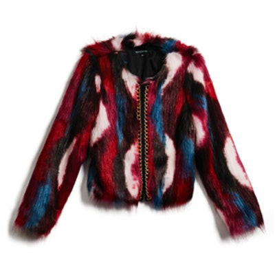 Lince Multicolor Jacket