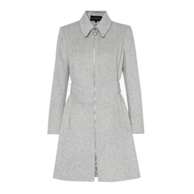 Divine Coat in Wool