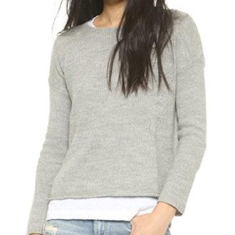 Overzied Boyfriend Sweater