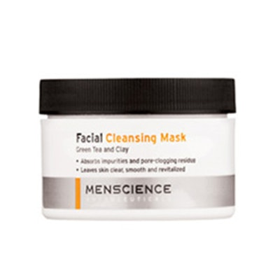 Facial Cleansing Clay Mask